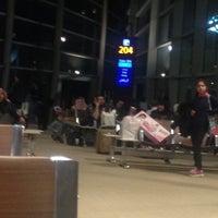 Photo taken at QAIA - Gate 204 by 👑Qцєєлʑ ʄ. on 12/8/2015