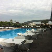 Foto scattata a Radisson Blu es. Hotel da Danyda il 4/25/2013
