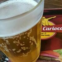 Photo taken at Boteco Carioca Bar & Restaurante by Vitor B. on 1/9/2016