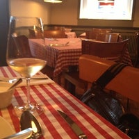 Photo taken at a tavola! by Bianca S. on 12/29/2012
