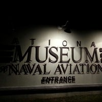 Photo taken at National Naval Aviation Museum by Shrek on 1/25/2013