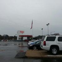 Photo taken at Casey Chevrolet by Shrek on 1/28/2013