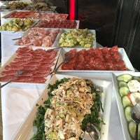 Photo prise au Fabbrica Del Gusto par Stefano t. le1/7/2017