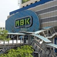 Photo taken at MBK Center by David on 7/5/2013