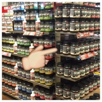 Photo taken at Max Muscle Sports Nutrition Lawrenceville by Max Muscle Sports Nutrition Lawrenceville on 2/18/2015