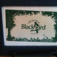 2/7/2014にみー ち.がCafe and Music Blackbirdで撮った写真