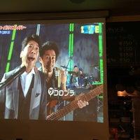 12/31/2015 tarihinde Toki H.ziyaretçi tarafından pampa (パンパ) 目黒'de çekilen fotoğraf