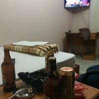 Photo taken at Güneş Hotel by XXX111111111111111111 on 12/5/2015