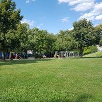 7/3/2018 tarihinde Richárd R.ziyaretçi tarafından Bikás Park'de çekilen fotoğraf