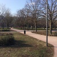 2/11/2018에 Richárd R.님이 Bikás Park에서 찍은 사진