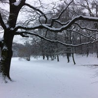 3/19/2013 tarihinde Suzanne V.ziyaretçi tarafından Rudolph-Wilde-Park'de çekilen fotoğraf