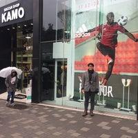 2/1/2018にAzmeer M.がサッカーショップKAMO 原宿店で撮った写真