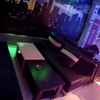 Photo taken at City Bar by Victor B. on 3/10/2014