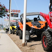 Photo taken at Moto United - OC Orange County by Chase S. on 12/7/2016