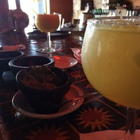 Photo taken at El Azteca Mexican Restaurant by Shelley K. on 3/30/2014