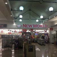 Photo taken at New World by John G. on 4/19/2014