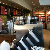 Photo taken at Starbucks by Clif J. on 11/25/2012