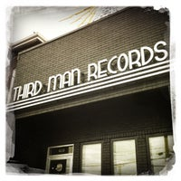 Photo taken at Third Man Records by Clif J. on 3/16/2013