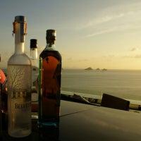 Photo taken at Air Bar · InterContinental Samui Baan Taling Ngam Resort by zolagola on 3/31/2015