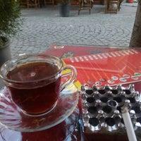 Photo taken at Mini Cafe by Büşra K. on 10/22/2017
