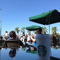 Photo taken at Starbucks by Khalid AlAbdullah on 1/11/2013