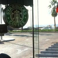 Photo taken at Starbucks by Khalid AlAbdullah on 11/30/2012