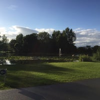 Photo taken at Horsley Camping and Caravanning Club Site by Chris T. on 7/28/2017
