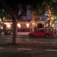 Photo taken at Allora by yst on 11/8/2012