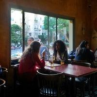 Photo taken at Ben Gurion Pizzeria by yst on 3/1/2013