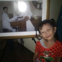 Photo taken at GOR Pulogadung (Rawamangun) by Noeroel A. on 10/10/2014
