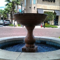 Photo taken at The Shops at Wiregrass by Antony F. on 9/16/2012