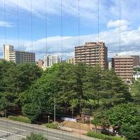 Photo taken at 盛岡ニューシティホテル by S.オタカ on 6/13/2015
