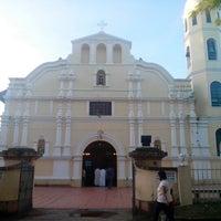 Photo taken at Iba by Ferdie on 11/24/2012