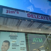 Photo taken at Jim's Deli by Erin G. on 7/19/2013