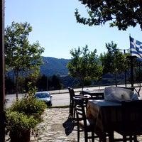 Photo taken at Δερβενάκια by Nikos Σ. on 8/4/2013