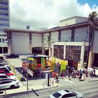 Photo taken at Ala Moana Center by Kolohe B. on 6/22/2013