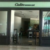 Photo taken at Cielito Querido Café by Karen L. on 2/28/2013