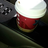 Photo taken at Starbucks by Kevin S. on 11/17/2012