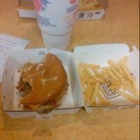 Photo taken at McDonald's by Brooks J. on 11/4/2012