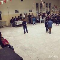 Photo taken at 19 Mayıs İlköğretim Okulu by Yunus E. on 5/7/2016