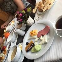 4/7/2018 tarihinde KaDri B.ziyaretçi tarafından SV Business Hotel'de çekilen fotoğraf