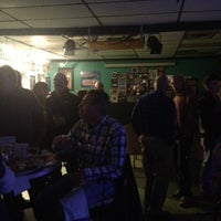 Photo taken at June's Outback Pub by Dan S. on 11/23/2012
