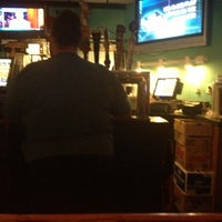 Photo taken at June's Outback Pub by Dan S. on 11/22/2012