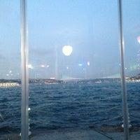 Photo taken at Hancı Cafe by Sena G. on 2/20/2013