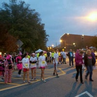 Photo taken at Lenoir-Rhyne University by Manny F. on 10/27/2012