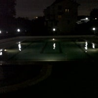 Photo taken at Sri Ayu Swimming Pool by Mohammad F. on 4/20/2013