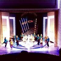 Das Foto wurde bei Aldwych Theatre von Balazs K. am 7/3/2013 aufgenommen