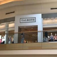 Photo taken at Talbots @ International Plaza by Steve R. on 3/5/2017