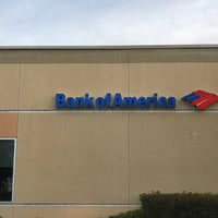 Photo taken at Bank Of America by Steve R. on 4/15/2017