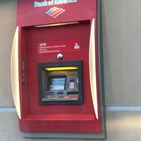 Photo taken at Bank Of America by Steve R. on 4/8/2017